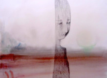 Cendrine Rovini & Paul Toupet - Da-End Gallery