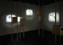 David de Tscharner - Galerie Escougnou-Cetraro