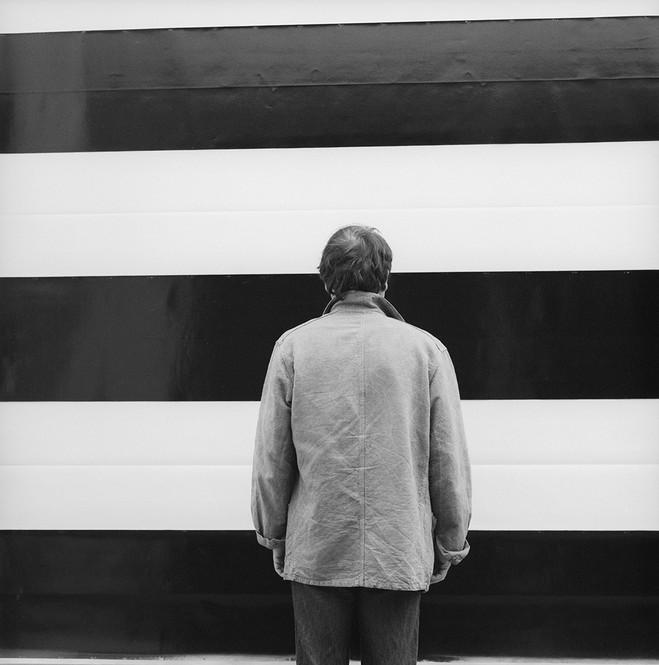 Michel Parmentier - Loevenbruck Gallery
