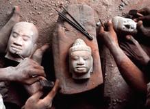 Looking for power: images du Bouddha, un cas d'études cambodgien - Villa  Vassilieff