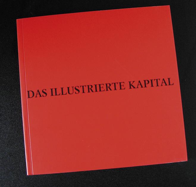 Marx en scène Le Capital illustré : Jean Baptiste Ganne et Julien Prévieux - Le BAL