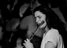 Fête de la musique : Naïssam Jalal & Rhythms of Resistance - Collège des Bernardins