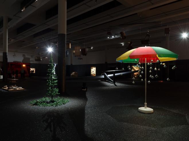 Interludes critiques autour de Pierre Ardouvin - MAC VAL Musée d'art contemporain du Val-de-Marne
