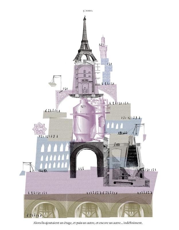 Serge Bloch et Frédéric Boyer - Le Centquatre-Paris