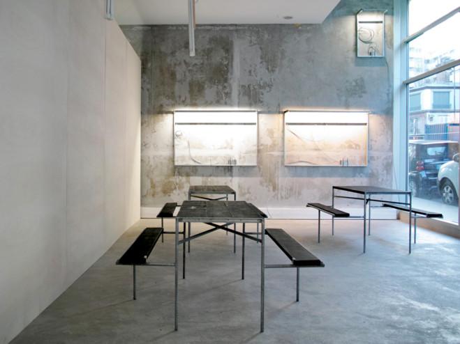 Stéphane Barbier Bouvet - Salle Principale — la galerie