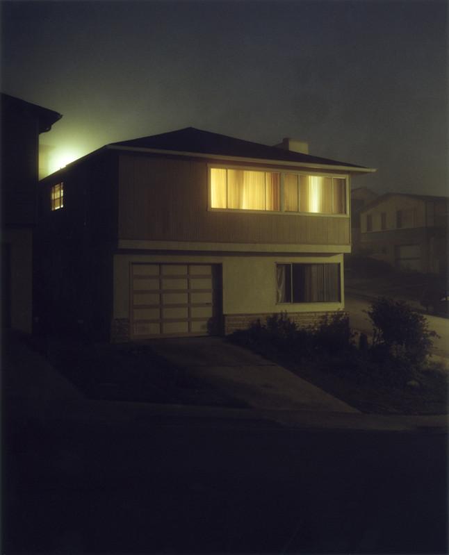 Todd Hido - La Galerie Particulière