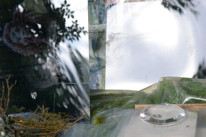 P trel i roumagnac duo une exposition de r ves for Exposition jardin paris 2016