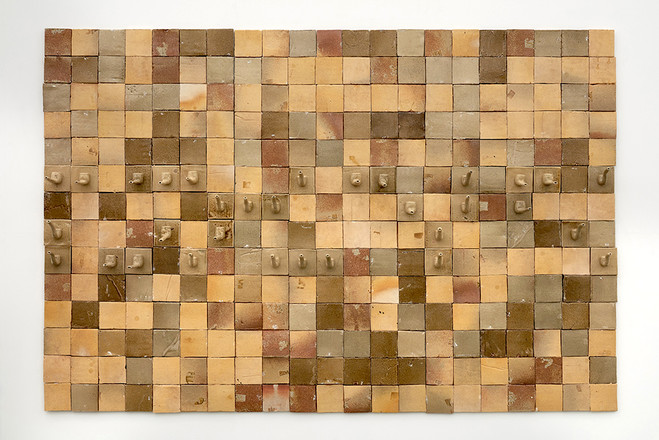 Daniel Dewar & Grégory Gicquel - Galerie Loevenbruck