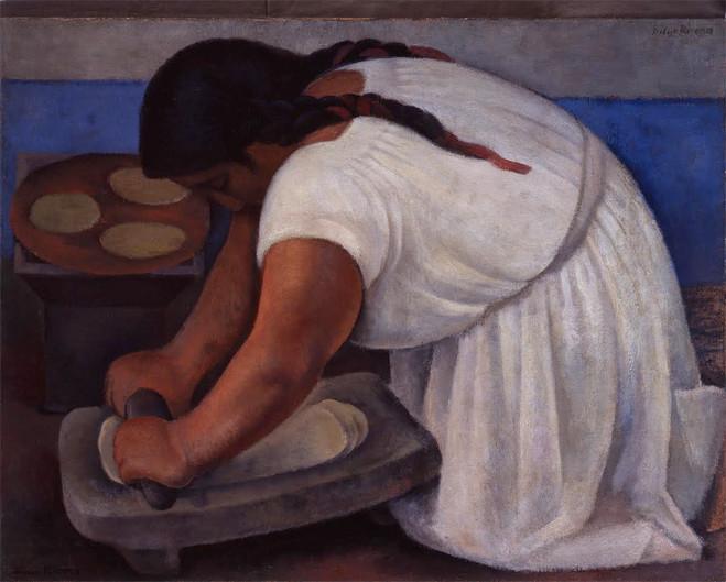 Mexique 1900—1950 - Les Galeries nationales du Grand Palais