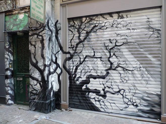Passage Pas Sage - Galerie Isabelle Gounod