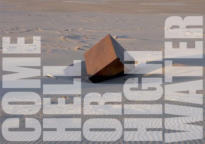 Stiv Kuling architects // Magali Daniaux & Cedric Pigot - Galerie Art[n+1]