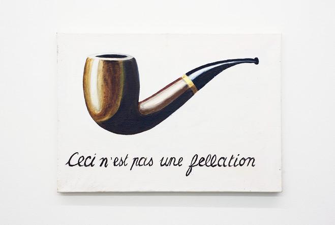 Présence Panchounette - Galerie Semiose