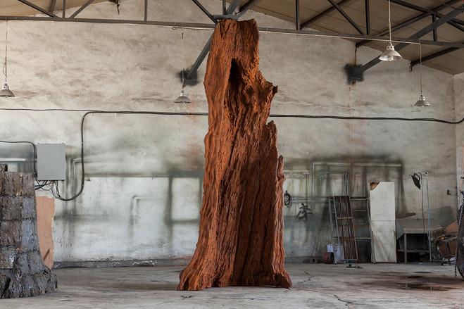Ai Weiwei - Galerie Max  Hetzler