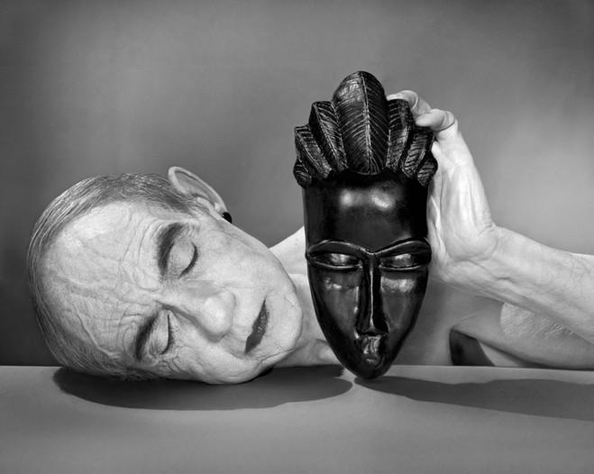 Catherine Balet - Thierry  Bigaignon Gallery