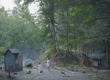 Gregory Crewdson - Templon Gallery