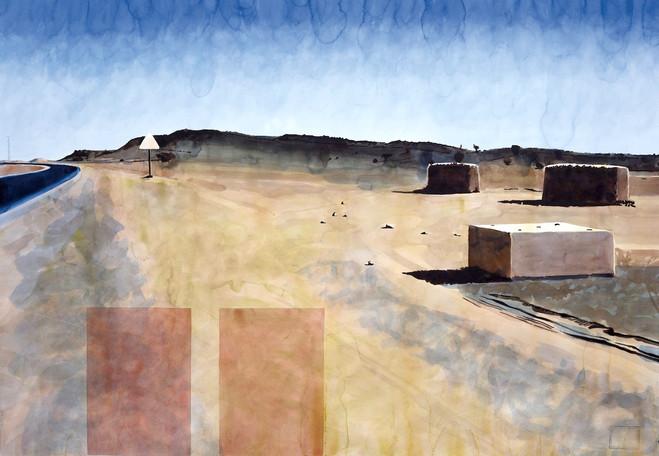 Yvan Salomone - Galerie Xippas