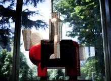 Hors les Murs - Fondation Cartier pour l'art contemporain