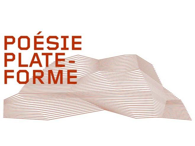 Poésie Plate-Forme : Cinématographier - Fondation d'entreprise Ricard