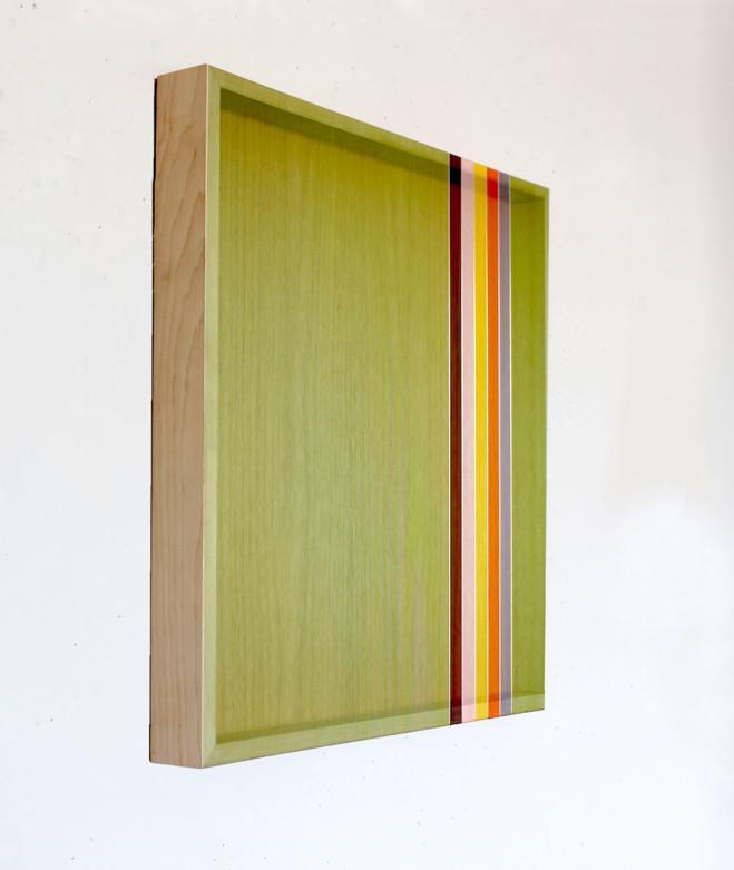 Brian Wills - Galerie Praz-Delavallade