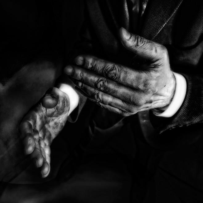 Observations dans le noir - Galerie Bernard Bouche