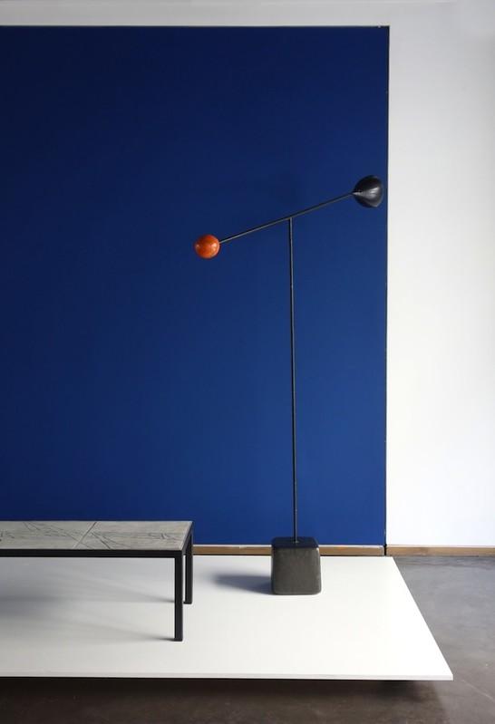 PAD London 2016 - Galerie Jousse Entreprise — Mobilier d'architecte Paris