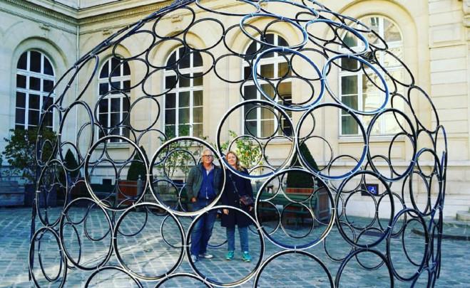 YIA Art Fair Hors-les-murs - Galerie Laure Roynette