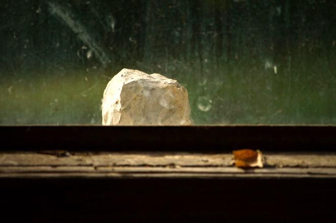 Illés Sarkantyu - Galerie la Forest Divonne