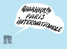 Paris Internationale - Paris Internationale