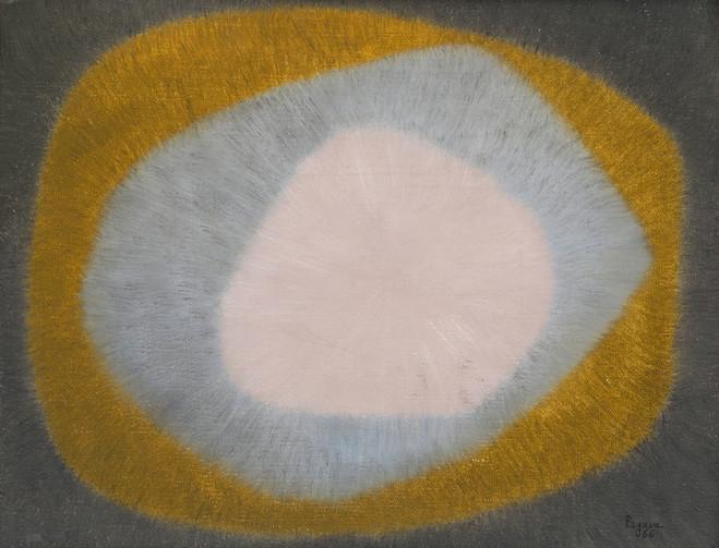 Vera Pagava - Jeanne Bucher Jaeger  |  Paris, St Germain Gallery