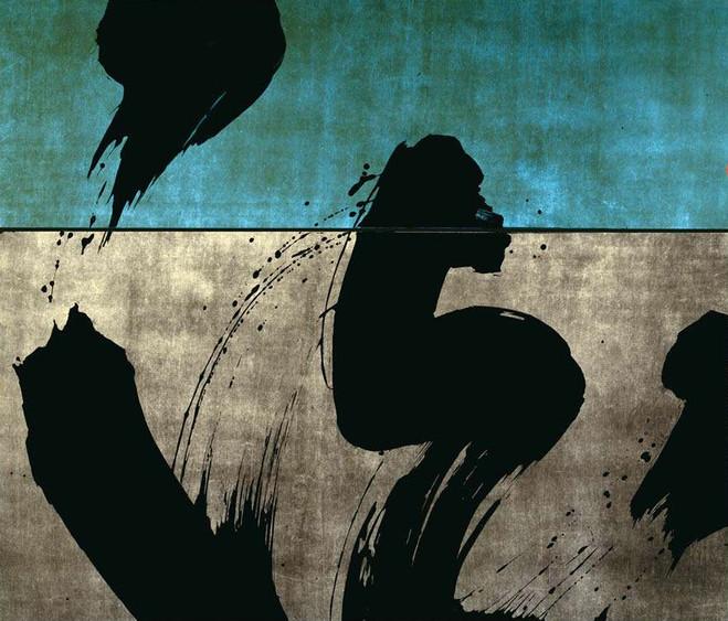 Dialogue IX - Jeanne Bucher Jaeger | Paris, Marais Gallery