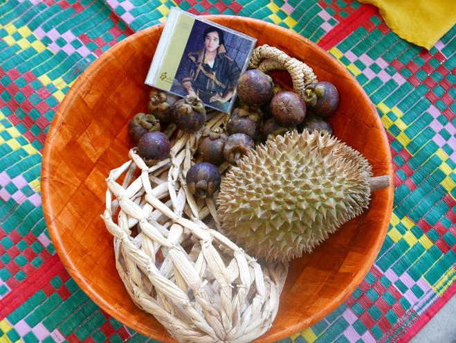 Tran Minh Duc - Bétonsalon - Centre d'art et de recherche