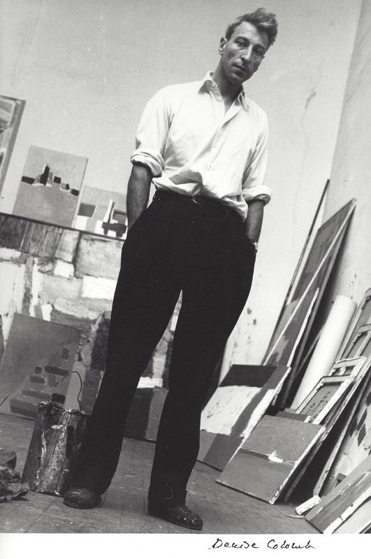 L'Atelier Ouvert - Berthet – Aittouarès Gallery