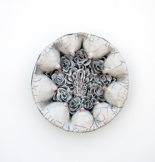 Derrière Vénus - Galerie Da-End