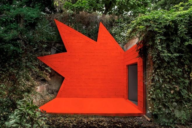 Art / Architecture : jonctions et disjonctions - La Maréchalerie