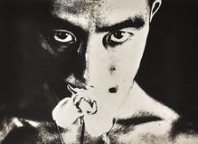 Eikoh Hosoe - Galerie Eric Mouchet