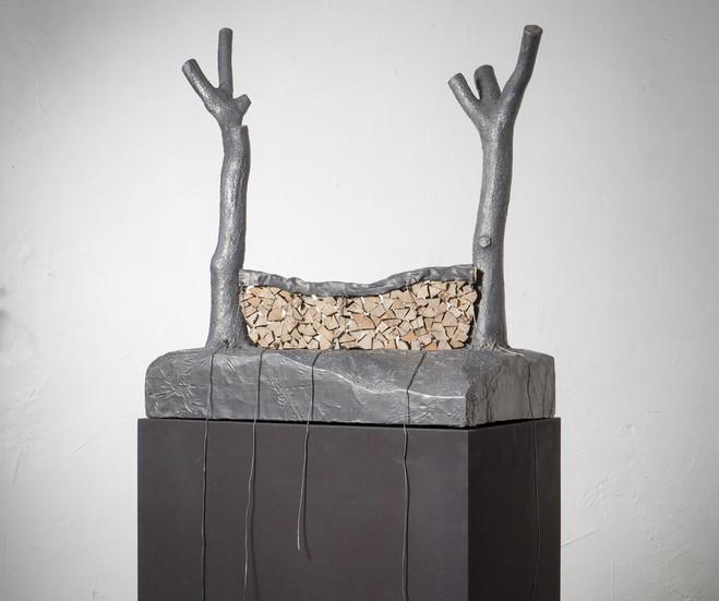 David Décamp - Galerie la Forest Divonne