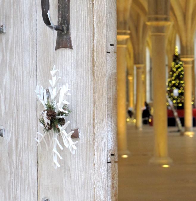 Concert de Noël - Collège des Bernardins
