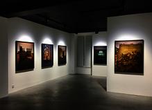 Alain Cornu - Thierry  Bigaignon Gallery