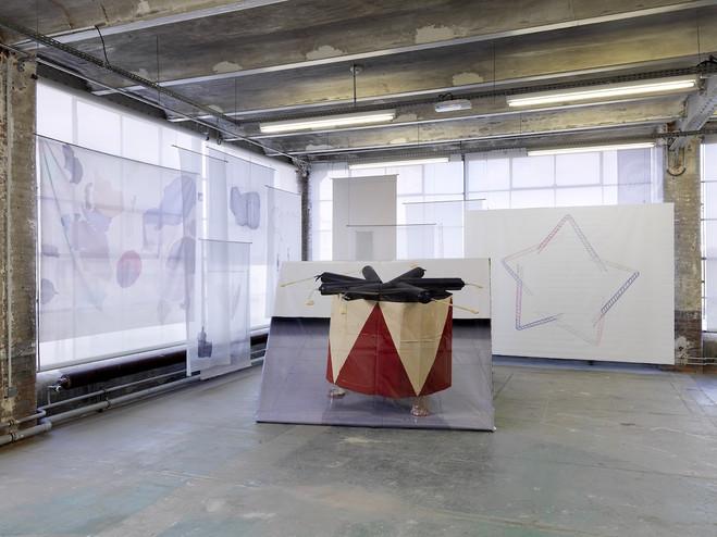 Entretiens sur l'art - Fondation d'entreprise Ricard