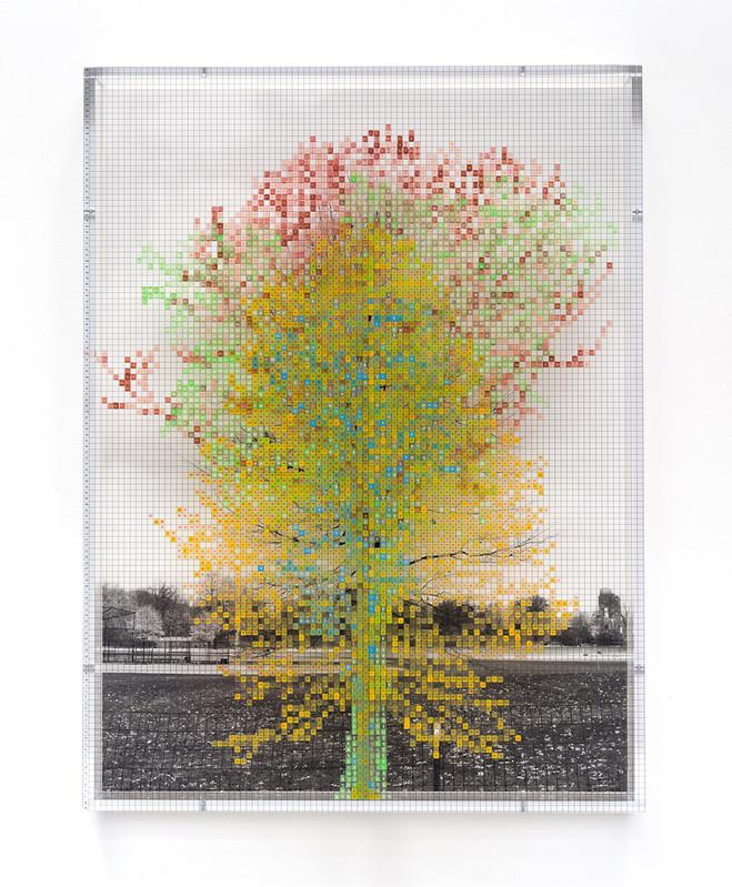 Charles Gaines - Galerie Max  Hetzler