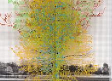 Charles Gaines - Max  Hetzler Gallery