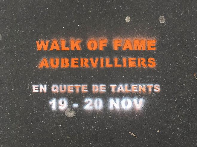 Les Talents d'Aubervilliers - Les Laboratoires d'Aubervilliers