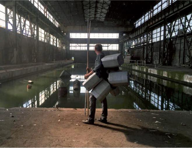 Claude Cattelain - Espace d'art contemporain Camille Lambert