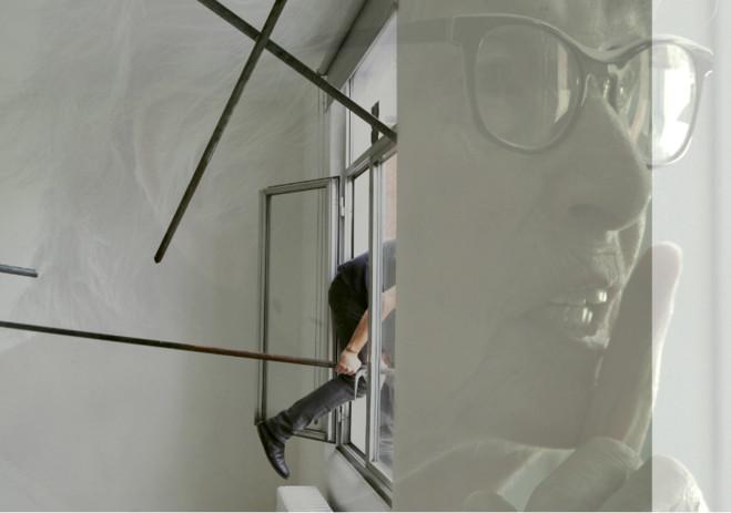 Résidences performée—Les Intrus #3 - La maison des arts, centre d'art contemporain de Malakoff