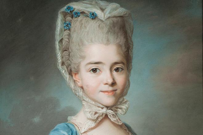 Table ronde : Les femmes artistes au temps du comte Tessin - Institut suédois