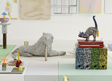 Bruno Peinado - Loevenbruck Gallery
