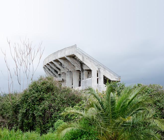 Amélie Labourdette - Galerie Thierry  Bigaignon