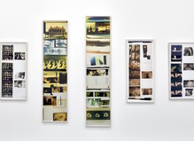 Gordon Matta-Clark - Marian Goodman Gallery
