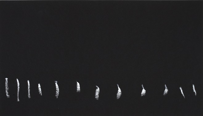 Pierrette Bloch - Galerie Karsten Greve