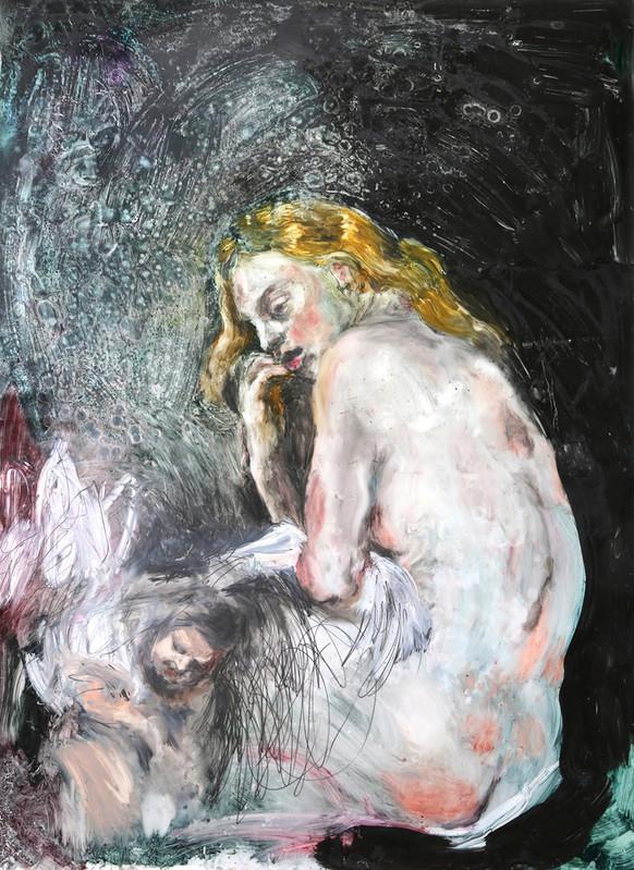 Sarah Jérôme - Galerie Da-End